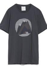 armedangels Armedangels, Jaames mountain, acid black, XL