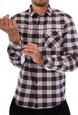 Einstoffen Einstoffen, Hemd, Hans Lauper, blau, S