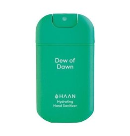 Haan HAAN, Hand Sanitizer REFILL, Dew of Dawn
