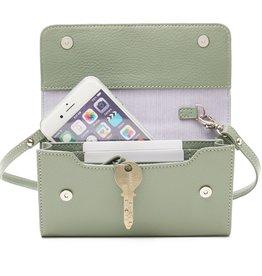 Lost & Found Accessories Lost & found, Mini Tasche medium 034L, mint