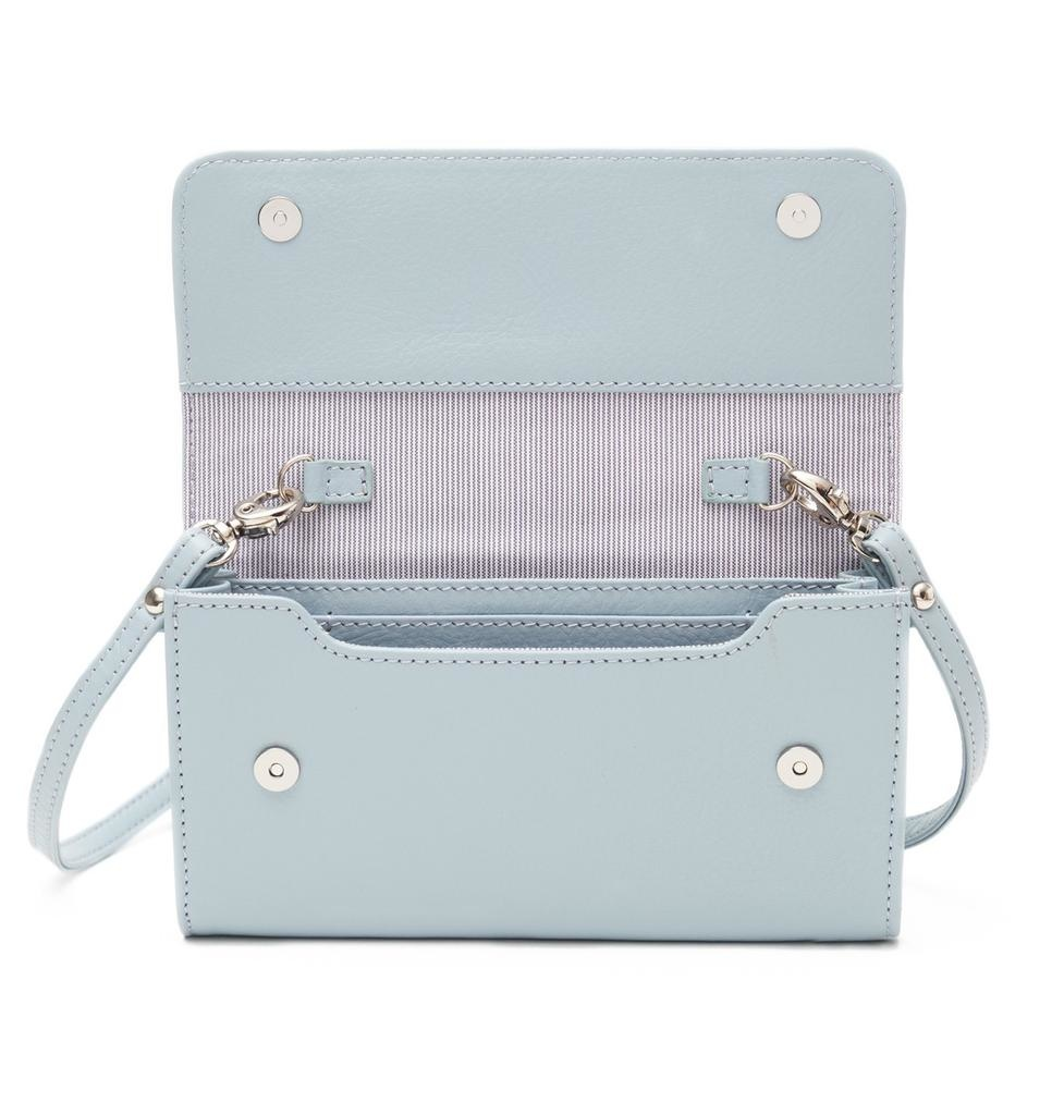 Lost & Found Accessories Lost & found, Mini Tasche medium 034L, ice blue