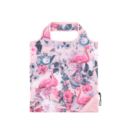 Chilly's Chilly's Bottles, Reusable Bag, flamingo