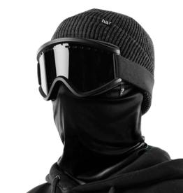 Hä? Tube Covid Mask, black
