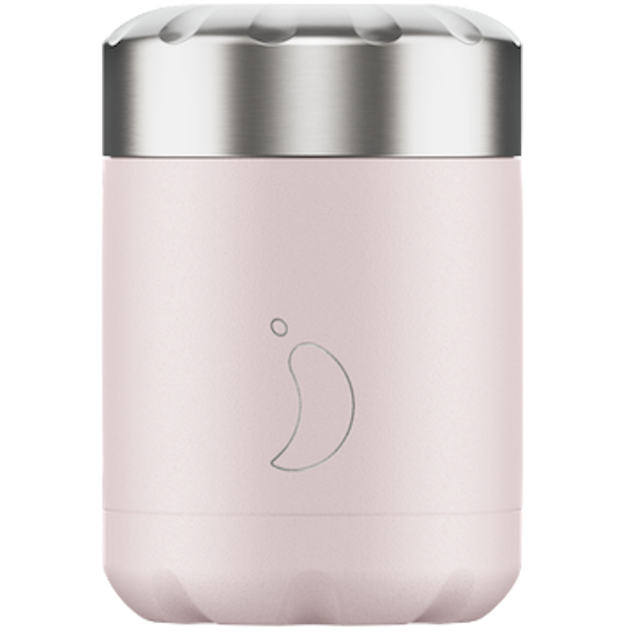 Chilly's Chilly's Bottles, Food Pot, Blush pink, 300ml