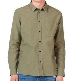 Dr.Denim Dr.Denim, Dale Shirt, light emerald, S