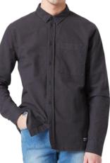 Dr.Denim Dr.Denim, Dale Shirt, graphite, S