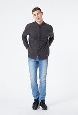 Dr.Denim Dr.Denim, Dale Shirt, graphite, XL