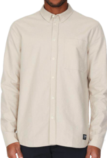 Dr.Denim Dr.Denim, Dale Shirt, cashew, L