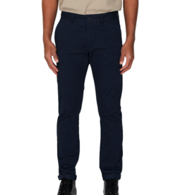 Dr.Denim Dr.Denim, Clark chino, midnight, 32/32