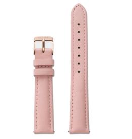 Cluse Cluse, La Bohème Strap, Pink/rosegold