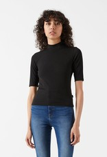 Dr.Denim Dr.Denim, Keeley Top, black, S