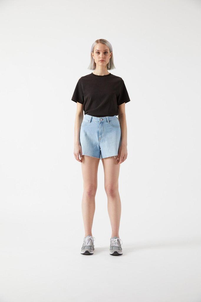 Dr.Denim Dr.Denim, Nora shorts, super light, 25