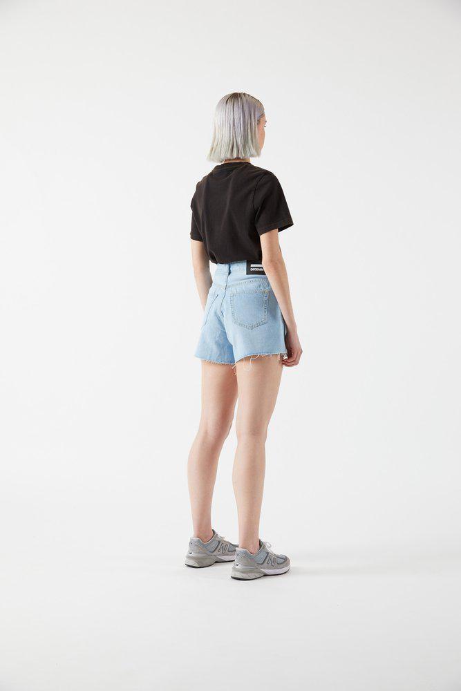 Dr.Denim Dr.Denim, Nora shorts, super light, 27