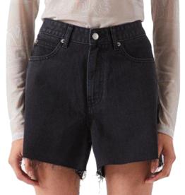 Dr.Denim Dr.Denim, Nora shorts, charcoal black, 30