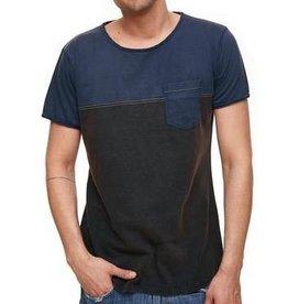 Einstoffen Einstoffen, Halfway There T-Shirt, schwarz, S