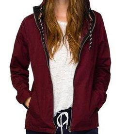 Element Clothing Element, Free, napa red, XS