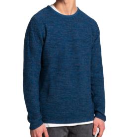 RVLT RVLT, 6009 Multi-Knitwear, blue, L