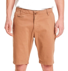 KnowledgeCotton Apparel Knowledge,Chuck, Chino shorts, Tuffet, 30