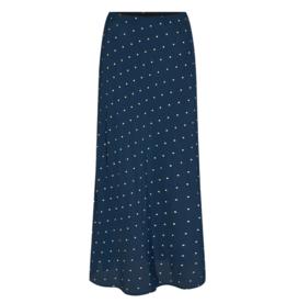 Minimum Minimum, Albi skirt, navy blazer, XS