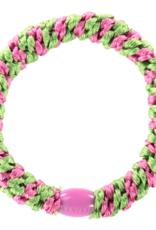 BonDep BonDep, Zopfgummi, grass green-bubblegum
