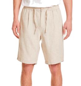 KnowledgeCotton Apparel KnowledgeCotton Apparel, FIG loose shorts, beige, XL