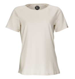 ZRCL ZRCL, W T-Shirt Basic, natural, XS