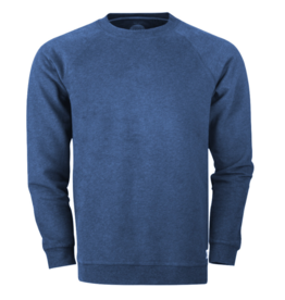 ZRCL ZRCL, Basic Sweater, blue stone, L