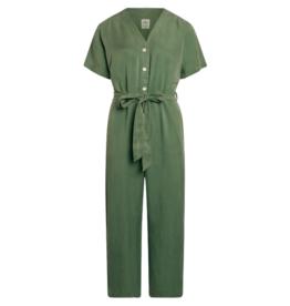 Klitmøller Klitmøller, Marna jumpsuit, pale green, M