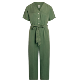 Klitmøller Klitmøller, Marna jumpsuit, pale green, L