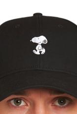 Dedicated Dedicated, Cap Snoopy, black