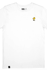 Dedicated Dedicated, Woodstock,  white, S