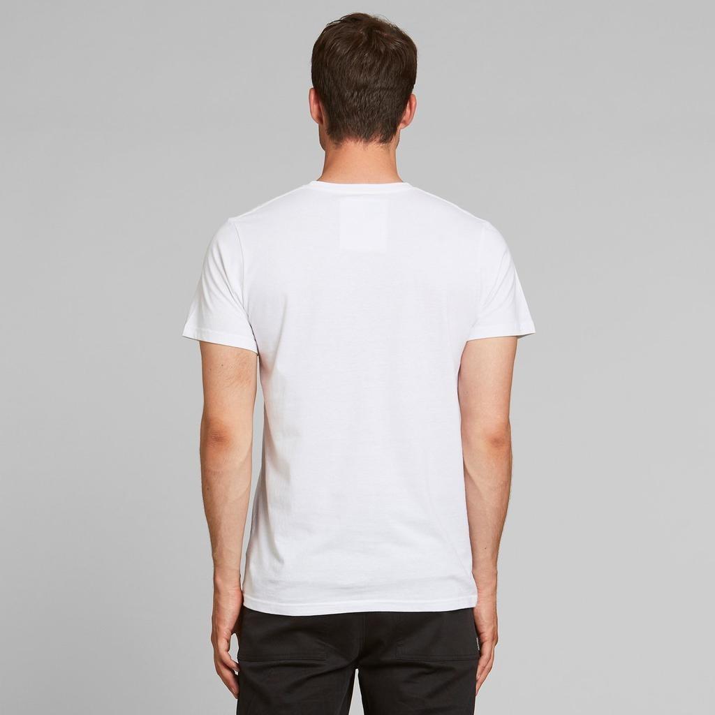 Dedicated Dedicated, Woodstock, white, XL
