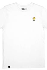 Dedicated Dedicated, Woodstock,  white, L