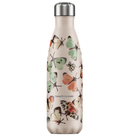 Chilly's Chilly's Bottles, Emma Bridgewater, butterflies and bugs, 500ml