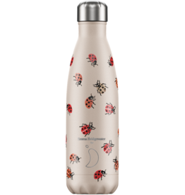 Chilly's Chilly's Bottles, Emma Bridgewater, ladybird, 500ml