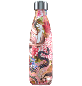 Chilly's Chilly's Bottles, Tropical Edition, snake, 500ml