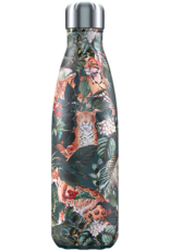 Chilly's Chilly's Bottles, Tropical Edition, leopard, 500ml