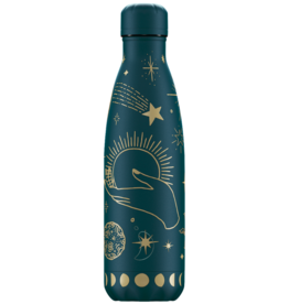 Chilly's Chilly's Bottles, Mystic Teal, 500ml
