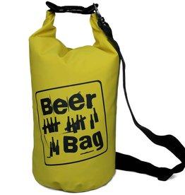 Lemonray, Beer Bag, gelb