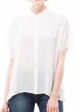 Dr.Denim Dr.Denim, Elia Blouse, biome white, XS