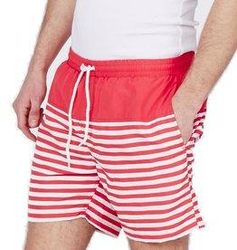 Minimum Minimum, Tahoe Shorts, tomato, M