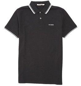 Ben Sherman,Polo Shirt Romford, jet black, L