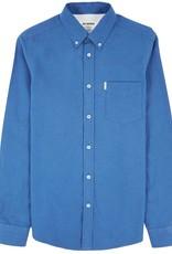 Ben Sherman, Oxford Chambray, directoire blue, XL