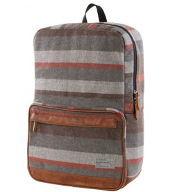 HEX Hex, Westmore Origin Backpack, Woven Stripe