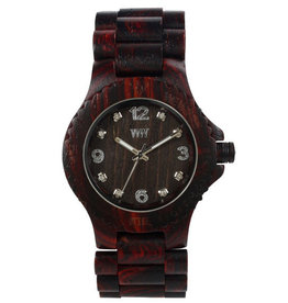 WeWood WeWood, THE DATE<br />DENEB, brown