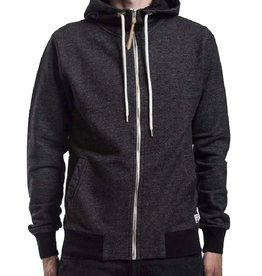 RVLT RVLT, 2347, Sweat Zip, Black, M