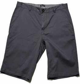 Safari Safari, Sider II Short, Dark Grey, 34