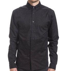 RVLT RVLT, 3426, Shirt Pattern, Black, XL