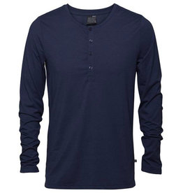 Minimum Minimum, Kalle Tee, Navy, S