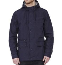 Minimum Minimum, Backli Outerwear, Dark Navy, L